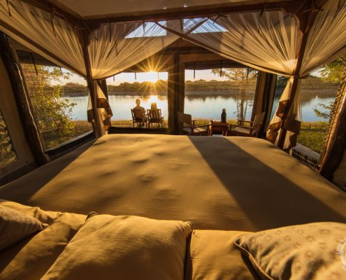 Luambe Camp Accommodation